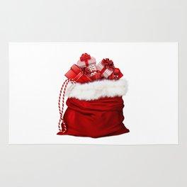 Christmas gifts bag #society6 #decor #buyart Rug