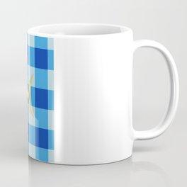 FISH STRIPES Coffee Mug