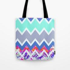 Mix #487 Tote Bag
