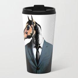 Horesmorph Travel Mug