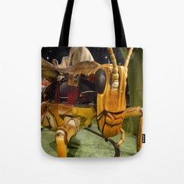 Big Bug Tote Bag
