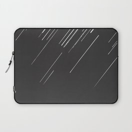 Geminid meteor shower #society6 #decor #buyart Laptop Sleeve