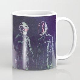 The Robots Coffee Mug