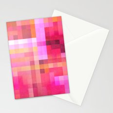 Pixel 1 Stationery Cards
