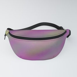 Maleficent Fanny Pack