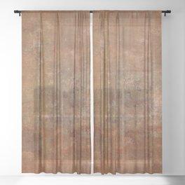 Roma Sheer Curtain