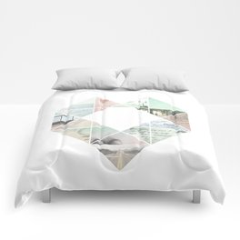 You Never Walk Alone Comforters