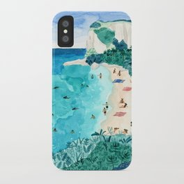 Coromandel iPhone Case