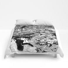 asc 534 - La Dame du lac (Viviane) Comforters
