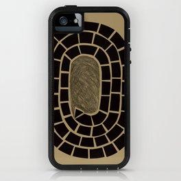 exploration 5 iPhone Case