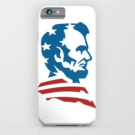 American Abe iPhone & iPod Case