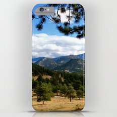 Colorado  iPhone 6 Plus Slim Case
