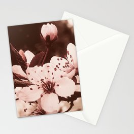Trees Are Poems... Stationery Cards