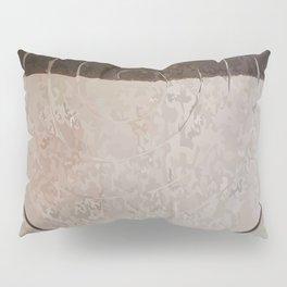 VIGO BROWN Pillow Sham