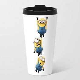 minion cute Travel Mug