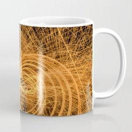 Steel Wool Coffee Mug