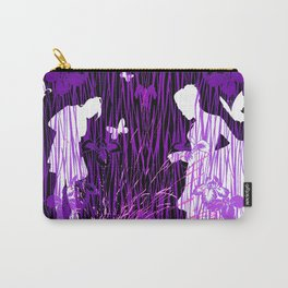 girls in the forest Carry-All Pouch