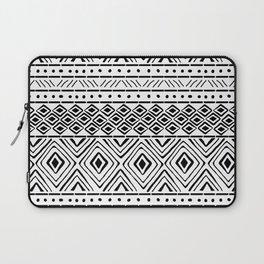 African Mud Cloth Laptop Sleeve