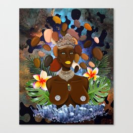 eve: the original Canvas Print