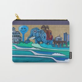 Absecon Island Carry-All Pouch