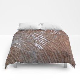 Stone Pattern-(repost) Comforters