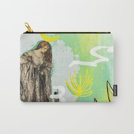 The High Priestess - Tarot Carry-All Pouch