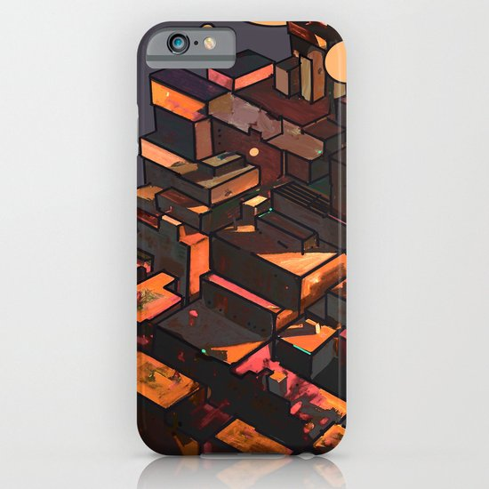 Locals Only - The Bronx, NY iPhone & iPod Case