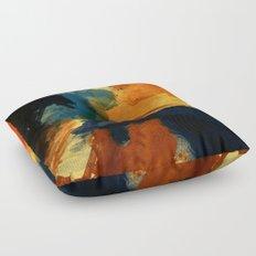 Best summer ever Floor Pillow