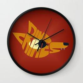 Gregg Wall Clock