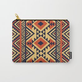 American Native Pattern No. 159 Carry-All Pouch
