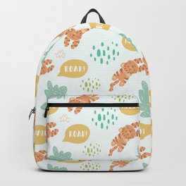 Cool Cats and Kittens Backpack