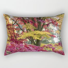Acer Colours Rectangular Pillow