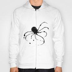 Octopus Ink Hoody