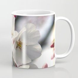 Japanese Cherry Blossoms Coffee Mug