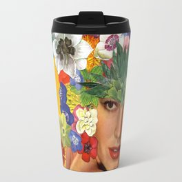 Ava Gardner Travel Mug