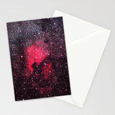 Pick A Star. Any Star. Stationery Cards