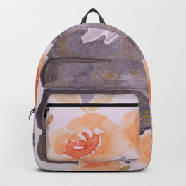 Scattered Thoughts Backpack