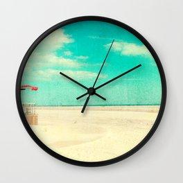 Reminiscence Wall Clock