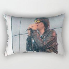 Julian Casablancas of The Strokes Rectangular Pillow