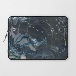 The Foreshadow Laptop Sleeve