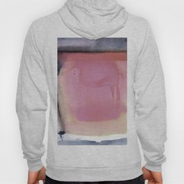 Abstraction No.204q by Kathy Morton Stanion Hoody