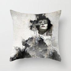 MDG Throw Pillow