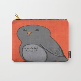 Reluctance Carry-All Pouch