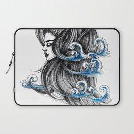 GIRLZ - SEA Laptop Sleeve