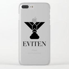 EVITEN Clear iPhone Case