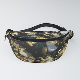 Through the glass Fanny Pack