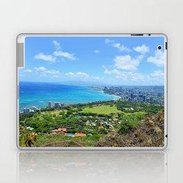 Honolulu Laptop & iPad Skin