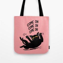Frolic cute Tote Bag