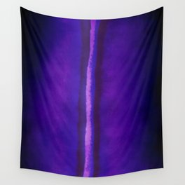 Fear the Silence Wall Tapestry