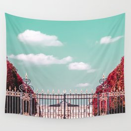 Does It Even Matter? Wall Tapestry